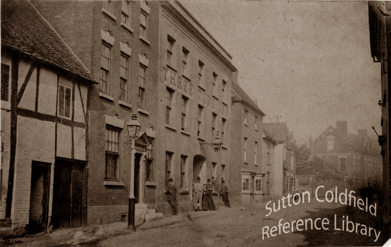Sutton Coldfield 360