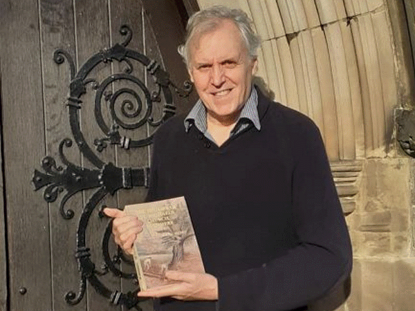 The History of St Michael's Church, Boldmere by Peter Knight