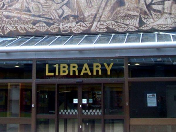 Sutton Coldfield Library