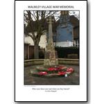 Walmley Village War Memorial