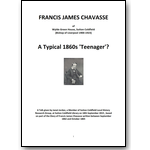 Francis James Chavasse