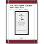 Hearth Tax Returns