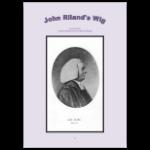 John Riland's Wig