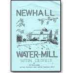 Newhall Water Mill