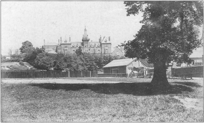 The Council House c.1902